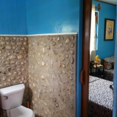 Отель Shiloh Ямайка, Каслтон - отзывы, цены и фото номеров - забронировать отель Shiloh онлайн ванная