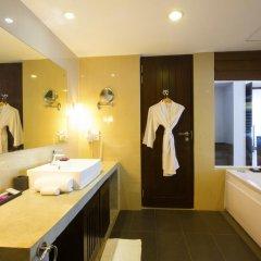 Отель Avani Bentota Resort 5* Вилла с различными типами кроватей фото 2