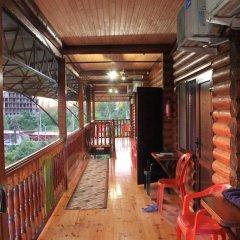 Гостевой Дом Абхазская Усадьба Стандартный номер с различными типами кроватей фото 6