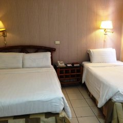 Beverly Boutique Business Hotel 3* Улучшенный номер с различными типами кроватей фото 4
