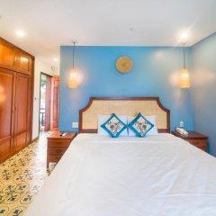 Отель Water Coconut Boutique Villas комната для гостей фото 5