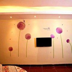 Отель Xiamen Cicadas Sleeping Inn Китай, Сямынь - отзывы, цены и фото номеров - забронировать отель Xiamen Cicadas Sleeping Inn онлайн интерьер отеля фото 2