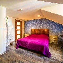 Old Town Kanonia Hostel & Apartments Стандартный номер с различными типами кроватей фото 2