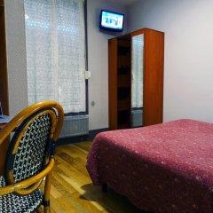 Отель Ermitage Стандартный номер с различными типами кроватей фото 7
