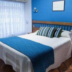 Отель Hostal La Provinciana Стандартный номер с двуспальной кроватью фото 2