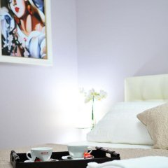 Golden City Hotel 4* Стандартный номер с различными типами кроватей фото 5