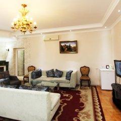 Отель GTM Kapan 3* Полулюкс с различными типами кроватей фото 5
