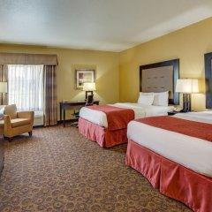 Отель La Quinta Inn & Suites Vicksburg 2* Номер Делюкс с различными типами кроватей