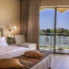 Fenix Hotel 4* Стандартный номер с различными типами кроватей фото 17
