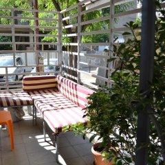 Отель Guest House Paradise балкон