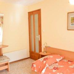 Отель Вита Парк 3* Коттедж с различными типами кроватей фото 6