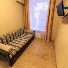 Гостиница Невский Бриз 3* Стандартный номер с разными типами кроватей фото 14