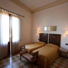 Отель Soggiorno Isabella De' Medici 3* Стандартный номер с различными типами кроватей фото 9