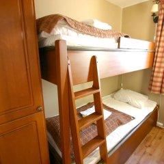 Scandic Partner Bergo Hotel 3* Апартаменты с различными типами кроватей фото 16