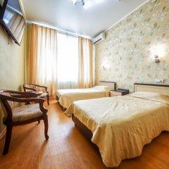 Гостиница Лайм 3* Стандартный номер с 2 отдельными кроватями
