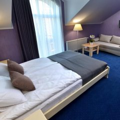 Гостиница Ajur 3* Стандартный номер 2 отдельными кровати фото 24