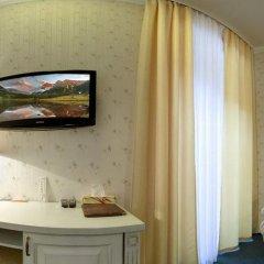 Four Rooms Отель 4* Люкс с различными типами кроватей фото 4