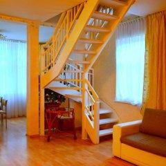 Отель Apartamenti Krista Латвия, Юрмала - отзывы, цены и фото номеров - забронировать отель Apartamenti Krista онлайн комната для гостей фото 4