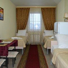 Гостиница Home Стандартный номер с разными типами кроватей фото 17