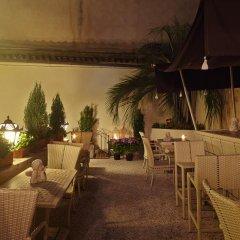 Hotel Palazzo Paruta Венеция питание фото 2