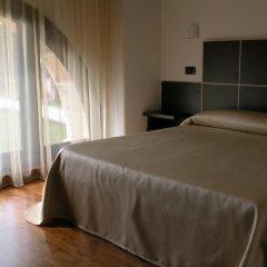 Отель Albergo Villa Alessia 4* Стандартный номер фото 2
