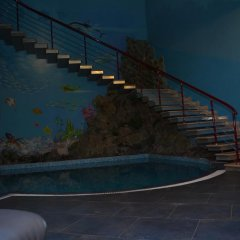Бутик-отель Regence бассейн фото 3