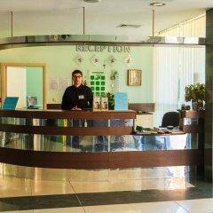 MPM Hotel Boomerang - All Inclusive LIGHT интерьер отеля фото 3