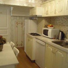 Отель Romantic Mansion 3* Апартаменты с различными типами кроватей фото 2