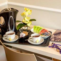 Cristoforo Colombo Hotel 4* Стандартный номер с различными типами кроватей фото 8