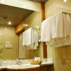 Hotel Diplomatic 4* Стандартный номер с различными типами кроватей фото 6