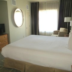 Отель Platinum Hotel and Spa США, Лас-Вегас - 8 отзывов об отеле, цены и фото номеров - забронировать отель Platinum Hotel and Spa онлайн комната для гостей фото 2
