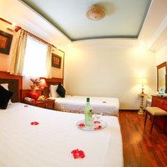 Atrium Hanoi Hotel 3* Номер Делюкс с двуспальной кроватью фото 5