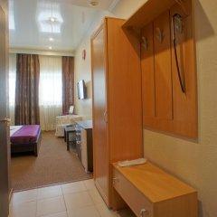 Гостиница Kompleks Nadezhda 2* Стандартный номер с различными типами кроватей фото 3