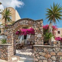 Отель Sellada Apartments Греция, Остров Санторини - отзывы, цены и фото номеров - забронировать отель Sellada Apartments онлайн фото 10