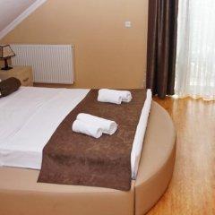 Отель Nitsa Люкс с различными типами кроватей фото 11