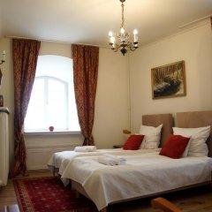 Отель Pokoje Gościnne Dom Literatury 3* Стандартный номер с различными типами кроватей фото 3