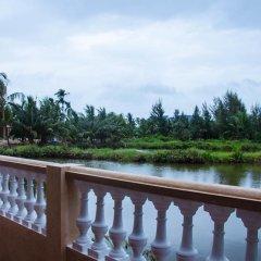 Отель Coconut Hamlet Homestay фото 2