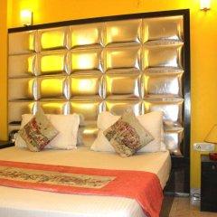 Hotel Unistar 3* Номер Делюкс с различными типами кроватей фото 12