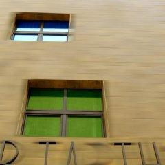 Abitart Hotel сейф в номере