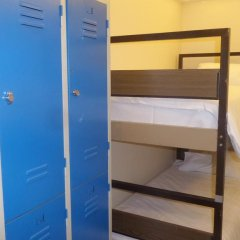 Paxx Istanbul Hotel & Hostel Стандартный номер с различными типами кроватей