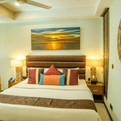 The Somerset Hotel 4* Улучшенный номер с различными типами кроватей фото 15