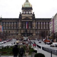 Апартаменты Wenceslas square TOP apartment Прага
