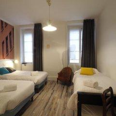 Hotel Du Simplon 2* Стандартный номер с различными типами кроватей фото 2