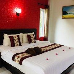 Отель Hatzanda Lanta Resort 3* Улучшенный номер фото 2
