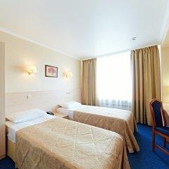 Гостиница Брянск 4* Люкс с различными типами кроватей