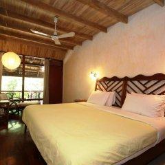 Sala Prabang Hotel 3* Стандартный номер с различными типами кроватей фото 4