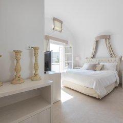 Отель Santorini Secret Suites & Spa 5* Вилла Junior с различными типами кроватей фото 9