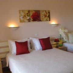 Отель Aurora-Sol комната для гостей фото 4