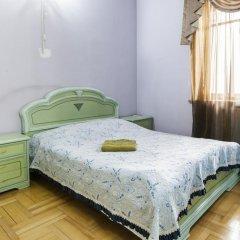 Freedom Square Hostel Номер Делюкс с различными типами кроватей фото 7