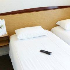 Hotel Campanile Paris Ouest - Boulogne комната для гостей фото 4